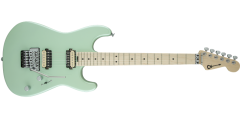 Open Box - Charvel Pro Mod San Dimas Style 1 Electric Guitar Specific Ocean