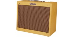 Demo - Fender 57 Custom Deluxe 12W 1 x 12 Electric Guitar Amplifier