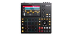 Akai MPC One Standalone MPC with 7 Inch touch display..