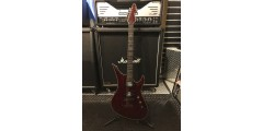 Used - Schecter Diamond Series Hellraiser Avenger Electric Guitar