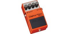 Boss DS-1X Guitar Distortion Pedal..