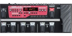 Boss RC-300 Loop Station Compact Phrase Recorder Pedal