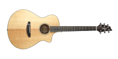Breedlove Pursuit Exotic Concert Cutaway Acoustic Electric Guitar
