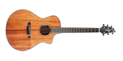 Breedlove Wildwood Concert Satin Cutaway Acoustic Electric