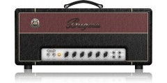 Bugera 1960 Classic 150-Watt Hi-Gain Infinium Valve Amplifier Head..