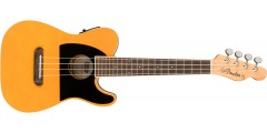 Fender Telecaster Ukulele Butterscotch Blonde..
