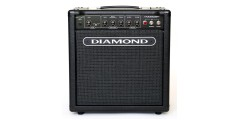 Diamond Amplification APEX-20 All Tube 20 Watt 1x12 Guitar Amplifier