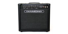 Diamond Amplification APEX-30 All Tube 30 Watt 1x12 Guitar Amplifier