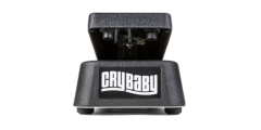 Dunlop 95Q Crybaby 95Q Wah Pedal..