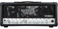 EVH 5150 III 50 Watt 6L6 Guitar Amplifier Head Black
