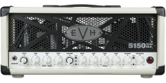 EVH 5150 III 50 Watt 6L6 Guitar Amplifier Head Ivory