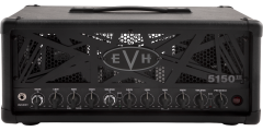 EVH 5150 Iii 50S Stealth 6L6 Guitar Amp Head 120V