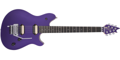 EVH Wolfgang Special Ebony Finger Board Deep Purple Metallic