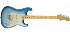 Open Box - Fender American Elite Stratocaster Maple Fingerboard Sky Burst M