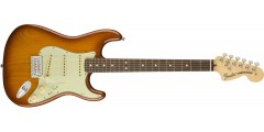 Open Box - Fender American Performer Stratocaster Rosewood Honey Burst