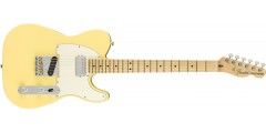 Fender American Performer Telecaster with Humbucking Maple Fingerboard Vint