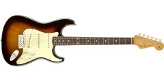 Fender Classic 60s Stratocaster Rosewood Fretboard..