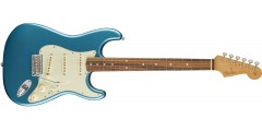 Fender Classic Series 60s Stratocaster Lake Placid Blue