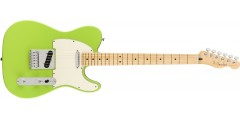 Fender Player FSR Telecaster  Maple Fingerboard Electron Green