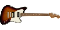 Open Box - Fender Power Caster Pau Ferro Fingerboard 3 Color Sunburst
