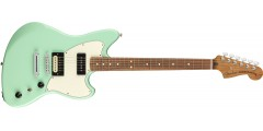 Fender Power Caster Pau Ferro Fingerboard Surf Green