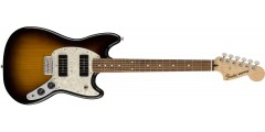 Fender Mustang 90 Pau Ferro Fingerboard 2-Color Sunburst