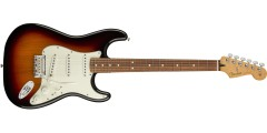 Fender Player Series Stratocaster Electric Guitar Pau Ferro Fretboard 3-Col