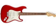 Open Box - Fender Player Series Stratocaster Electric Guitar Sonic Red
