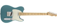 Fender Players Series Telecaster Maple Neck Tidepool