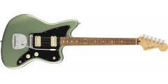 Fender Player Series Jazzmaster Electric Guitar Pau Ferro Fretboard Sage Gr