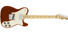 Demo - Fender Limited Edition 72 Custom Orange Sparkle