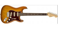 Fender Limited Edition American Pro Stratocaster Honey Burst with Channel B