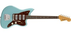 Fender Limited Edition 60th Anniversary Triple Jazzmaster Rosewood Fingerbo