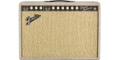 Fender 65 Deluxe Reverb Fawn Guitar Amplifier 2019..