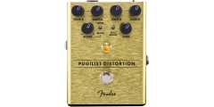 Fender Pugilist Distortion Pedal..