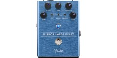 Fender Mirror Image Delay Pedal..