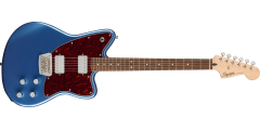 Fender Paranormal Toronado Laurel Fingerboard Lake Placid Blue