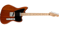 Fender Paranormal Offset Squier Telecaster Maple Fingerboard Natural
