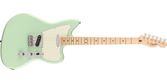 Fender Paranormal Offset Telecaster Maple Fingerboard Surf Green