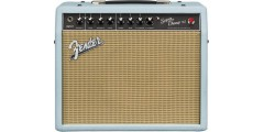 Fender Super Champ X2 Limited Edition Ragin Cagin ..