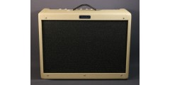 Fender Hot Rod IV Deluxe Electric Guitar Amplifier Tan Governor FSR2019
