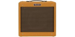 Fender Pro Junior IV LTD Lacquered Tweed Electric ..