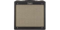 Fender Blues Junior IV Black Electric Guitar Ampli..