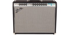 Fender 68 Custom Twin Reverb Electric Guitar Amplifier..