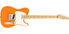 Fender Player Telecaster Maple Fingerboard Capri Orange
