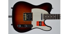 Fender American Professional Telecaster Rosewood Fingerboard SN# US19088603