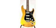 Fender American Professional II Stratocaster Rosewood Roasted Pine Serial#
