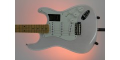 Fender American Original 50s Stratocaster White Blonde Serial# V1851883