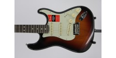 Demo - Fender American Professional Stratocaster 3-Color Sunburst