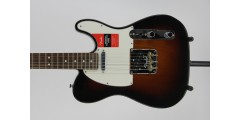 Open Box - Fender American Professional Telecaster Rosewood Fingerboard